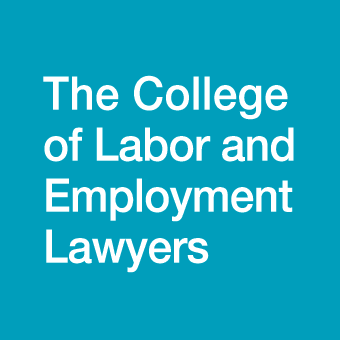 Jill Goldy has been elected as a Fellow of the College of Labor and Employment Lawyers Class of 2019.
